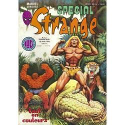 Special Strange N. 13 Pre-owned book