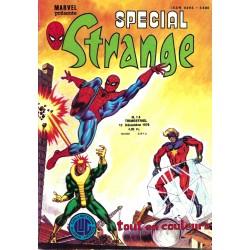 Special Strange N. 14 BD d'occasion