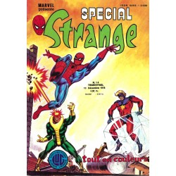 Special Strange N. 14 Pre-owned book