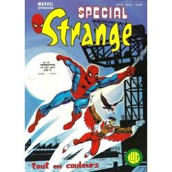 Special Strange N. 16 BD d'occasion