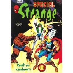 Special Strange N. 17 BD d'occasion