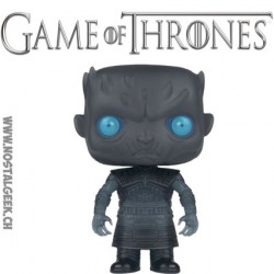 Funko Pop SDCC 2017 Game of Thrones Night King Edition Limitée