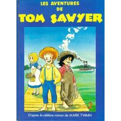 Les aventures de Tom Sawyer Livre d'occasion