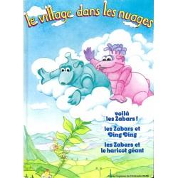 Le Village dans les Nuages Pre-owned book