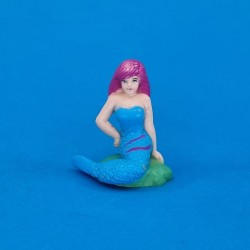 Soma Mermaid blue second hand figure (Loose)