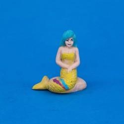 Soma Mermaid yellow second hand figure (Loose)