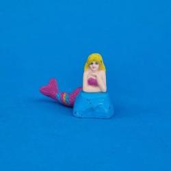 Soma Sirène violette Figurine d'occasion (Loose)
