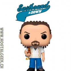 Funko Pop Eastbound & Down Kenny Powers (Rooster) Vinyl Figure