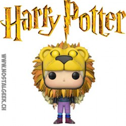 Funko Funko Pop! Harry Potter Luna Lovegood Vinyl Figure