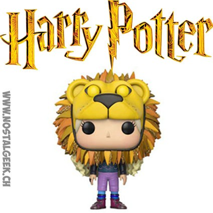 Toy Funko Funko Pop Harry Potter Luna Lovegood Vinyl Figure