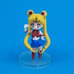 Sailor Moon Chibi second hand figure (Loose)