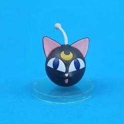 Sailor Moon Luna Chibi second hand figure (Loose)