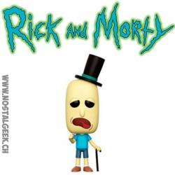 Funko Pop! Animation Rick et Morty - Mr Poopy Butthole