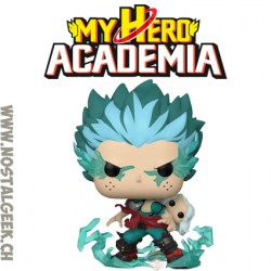 Funko Pop! Anime My Hero Academia Infinite Deku with Eri Vinyl Figure