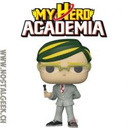 Funko Pop! Anime My Hero Academia Sir Nighteye Vinyl Figure