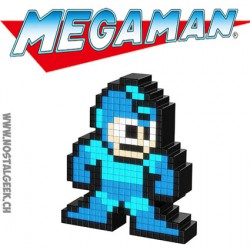 Capcom Megaman Pixel Pals Light up