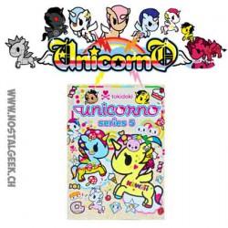 Tokidoki Unicorno Serie 5