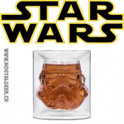 Verre Star Wars Stormtrooper