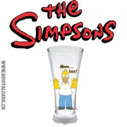 The Simpsons Homer Verre à bière 320ml