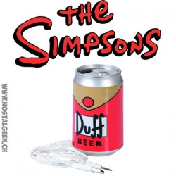 The Simpsons Duff Beer Speaker