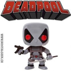 Funko Pop! Marvel Deadpool X-force suit Figure