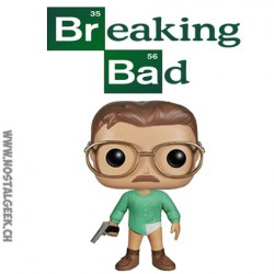 Funko Pop! Breaking Bad Walter White en slip