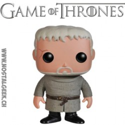 Funko Pop! Game of Thrones Hodor (Vaulted) Vinyl Figure