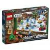 LEGO - 60155 - LEGO City Advent Calendar 2017