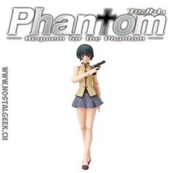 Figma 054 Phantom Requiem for the Phantom Ein Figure Max Factory