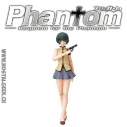 figma 054 Phantom Requiem for the Phantom Ein Max Factory Figure