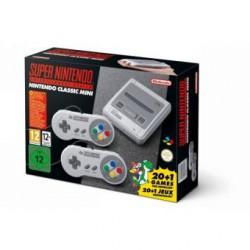 Console Nintendo Super Nintendo Classic Mini