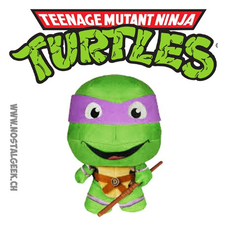 Funko Fabrikations Teenage Mutant Ninja Turtles Donatello