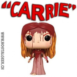 Pop Movies Carrie White Vinyl Figure