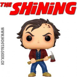 Pop Movies The Shining Jack Torrance Vinyl Figure