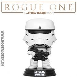 Pop SDCC 2017 Star Wars Rogue One Combat Assault Tank Trooper Edition Limitée