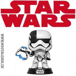 Pop Star Wars E8 The Last Jedi First Order Executioner Vinyl Figure