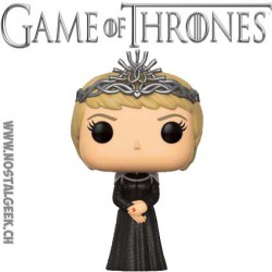 Pop TV Game of Thrones Cersei Lannister Vinyl Figure