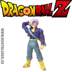Bandai Dragon Ball Z Hybrid Action Figure Trunks Action Figure