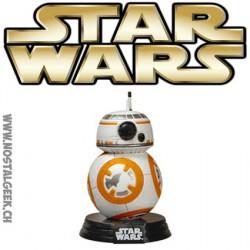 Funko Pop! Star Wars Episode VII - Le Réveil de la force BB-8