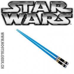 Star Wars: Obi-Wan Kenobi Lightsaber Chopsticks by Kotobukiya