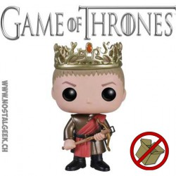 Funko Pop! Game of Thrones Joffey Baratheon (Vaulted) Vinyl Figure Without box