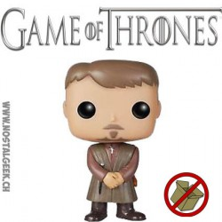 "Funko Pop! Game of Thrones Petyr Baelish ""Littlefinger"" (Vaulted) Vinyl Figure Without Box"