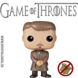 "Funko Pop! Game of Thrones Petyr Baelish ""Littlefinger"" (Vaulted) Vinyl Figure Without Box"