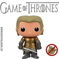Funko Pop! Game of Thrones Jaime Lannister (Vaulted) Vinyl Figure Without box