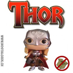 Funko Pop Thor (Secret Wars) Marvel
