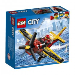 LEGO City - 60120- Jeu de construction - Volcano Starter Set Bricks