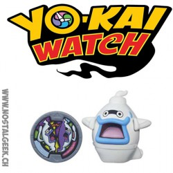 Yo-kai Watch Medal Moments Whisper