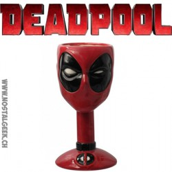 Marvel Deadpool Ceramic Goblet