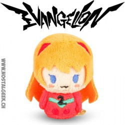 Evangelion Rei Mini Plush
