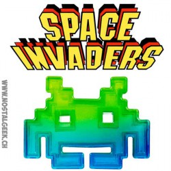 Space Invaders Figurine en Vinyle
